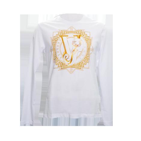 VERSACE JEANS - JERSEY COT. MARS - pánske tričko - TOPDIMILANO 81d24043846