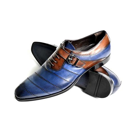 Kožené topánky Roberto Serpentini - Made in Italy - TOPDIMILANO 9ff94e2a858