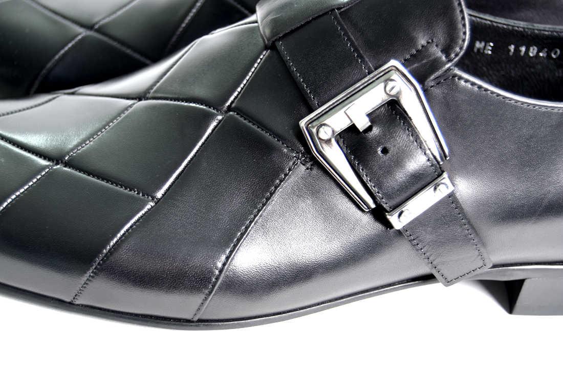 Kožené pánske topánky Roberto Serpentini - Made in Italy - TOPDIMILANO 091d748b5c3