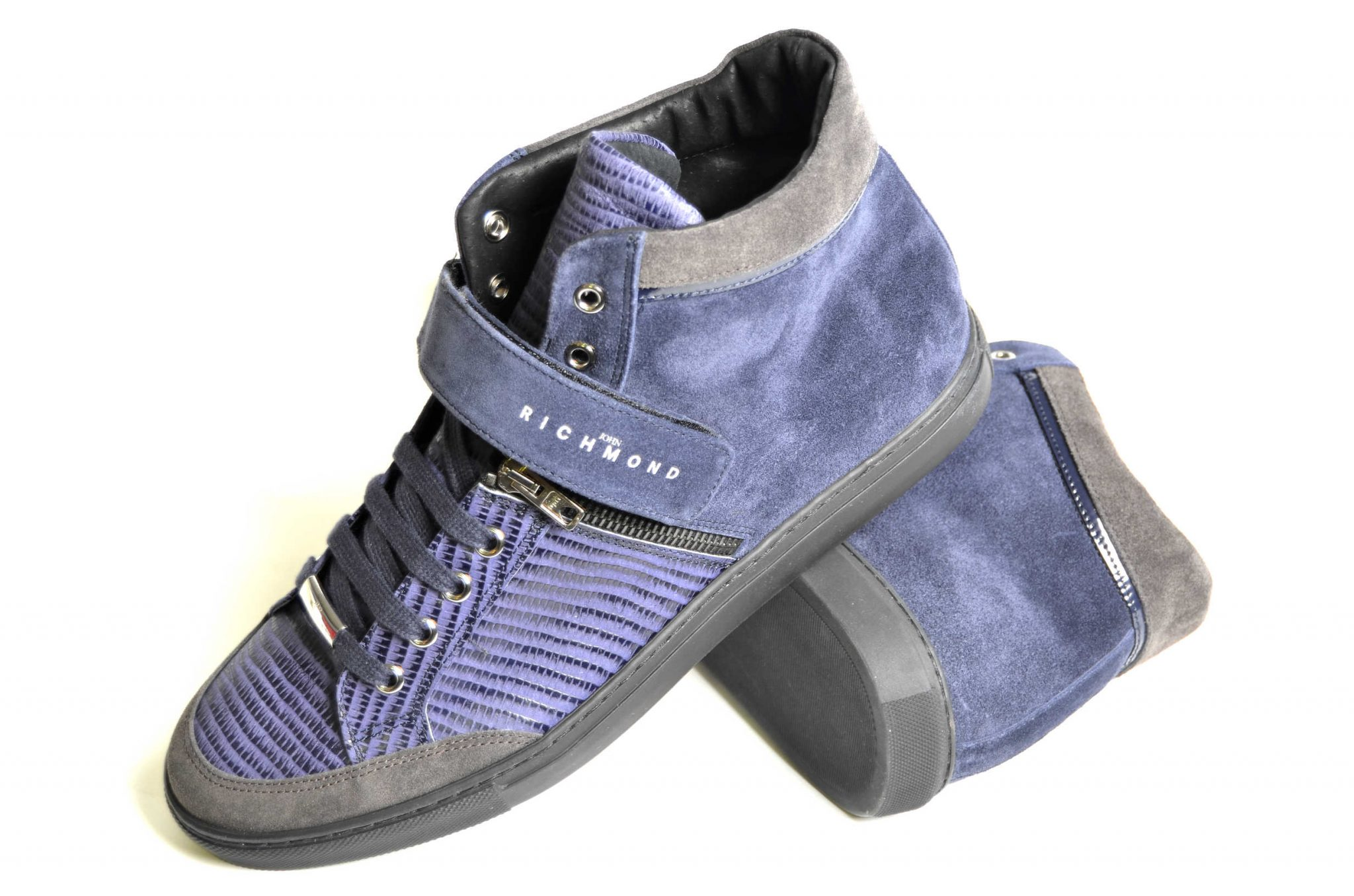 3ecce3f5921e Pánske topánky John Richmond - Made in Italy - TOPDIMILANO