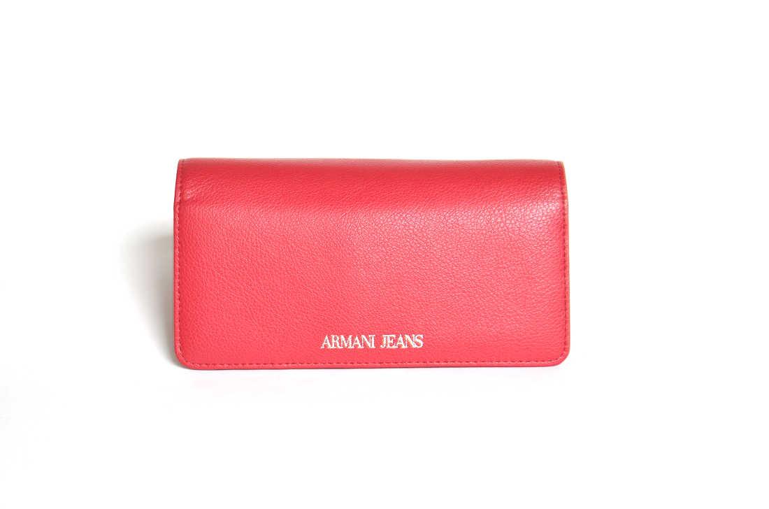 Dámska peňaženka Armani Jeans za nízku cenu - TOPDIMILANO 8fc0b8b824e