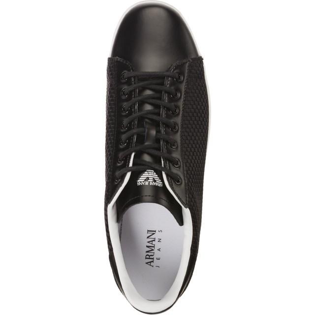 ARMANI JEANS luxusná pánska obuv- TOP DI MILANO- výhodné ceny 1ef7a511865