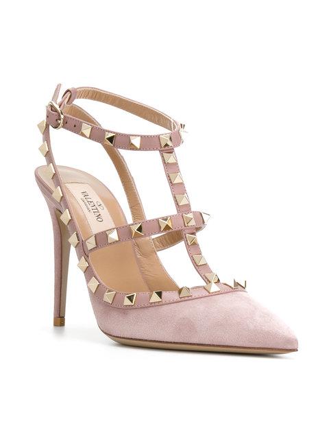 9039258ea1 VALENTINO GARAVANI - luxusné topánky - TOP DI MILANO